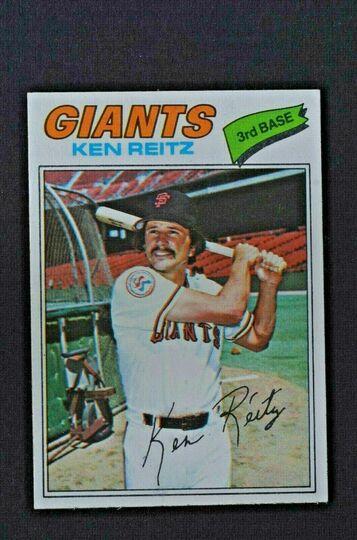 Ken Reitz #297