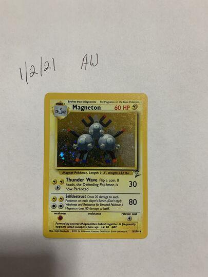 magneton 9/130