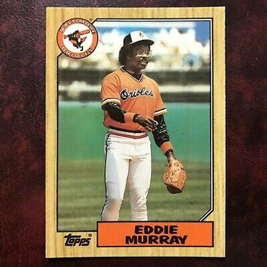 eddie Murray 120