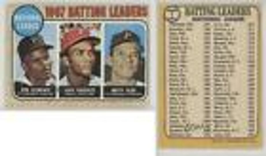 Sports Cards Collection Image