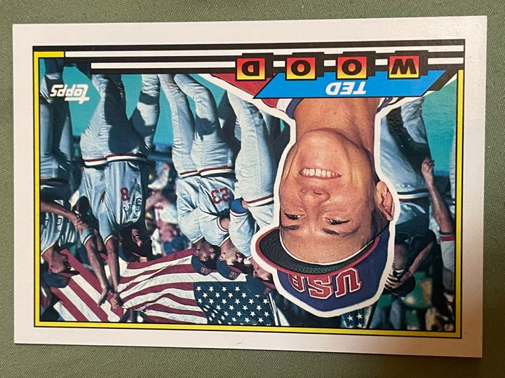 1989 Topps Big Collection Image