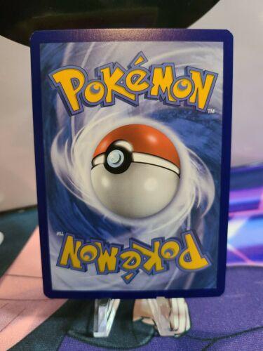 McDonald's 25th Anniversary Pokemon card # 10/25 HOLO Cyndaquil - Image 2