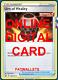 4X Urn of Vitality 139/163 Battle Styles Pokemon Online Digital Card