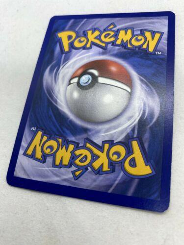 Absol Prime HGSS Triumphant 91/102 Holo Rare Pokemon Card NM - Image 5