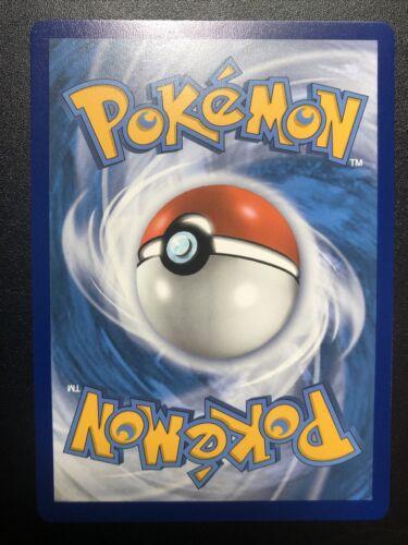 IN-HAND Pokemon Card Doctor Full Art Ultra Rare (190/198) - Chilling Reign NM - Image 3