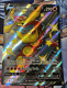 🔥🔥POKEMON SHINING FATES CENTISKORCH V ULTRA RARE FULL ART SV108/SV122 NM