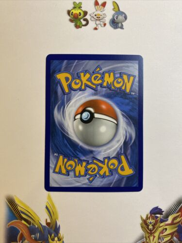 Charizard GX SM195 - Promo   Detective Pikachu   Pokemon - NM/M - Never Played - Image 2