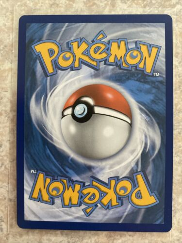 Pokemon Chilling Reign Secret Rare Water Energy 231/198 Gold Card- Ships Today - Image 2