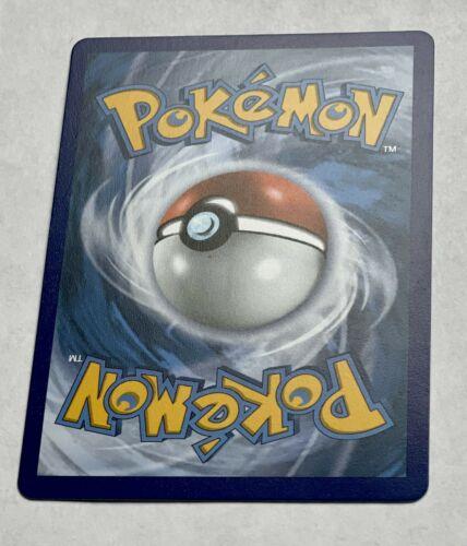 DOCTOR Pokemon Sword & Shield Chilling Reign RAINBOW SECRET RARE 214/198 Trainer - Image 3