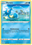 Horsea (031/163) [Sword & Shield: Battle Styles] Common 031/163 Pokemon TCG