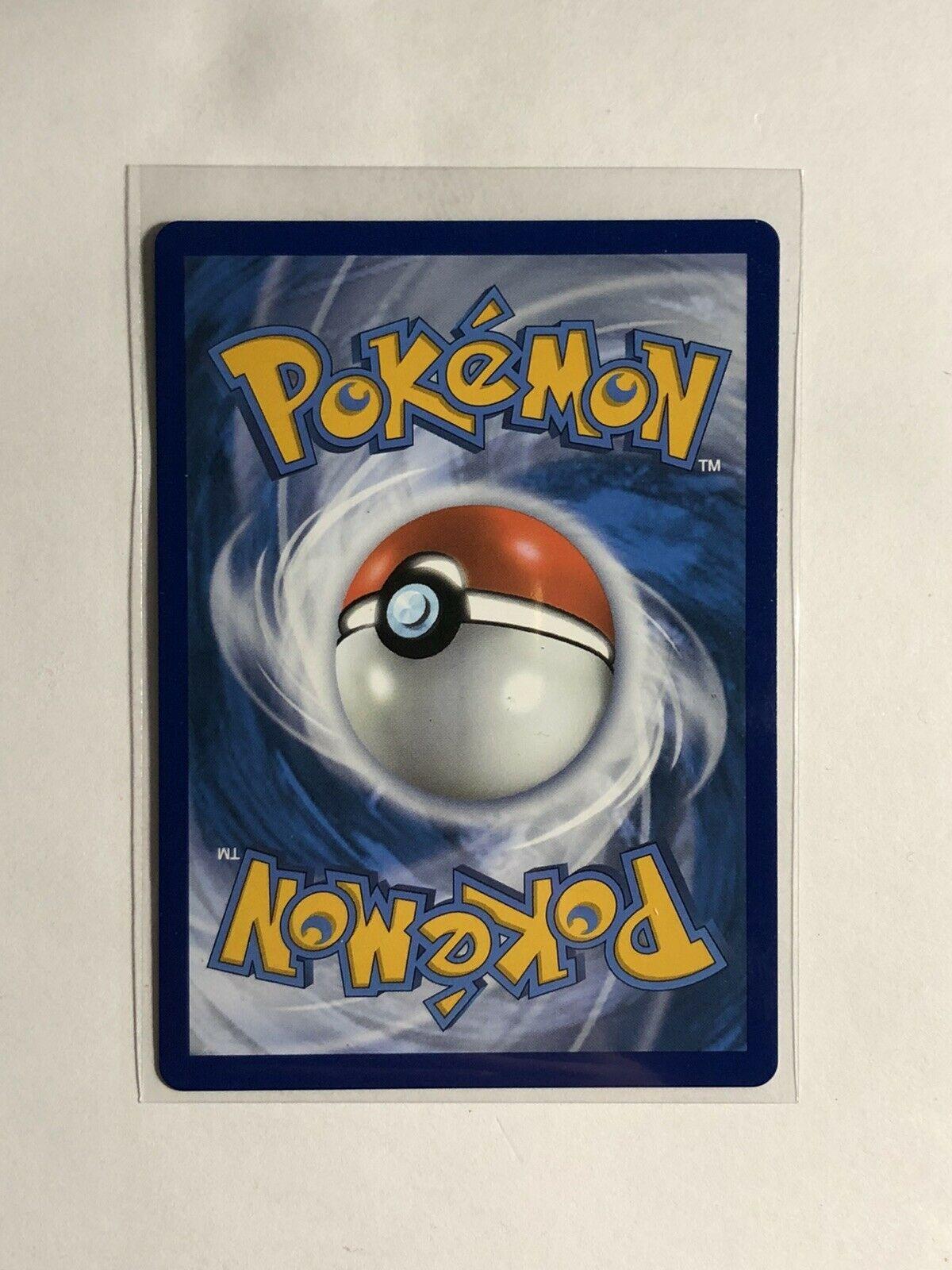 Secret Rare Gold Water Energy Chilling Reign Pokemon Card 231/198 Ships Fast - Image 2
