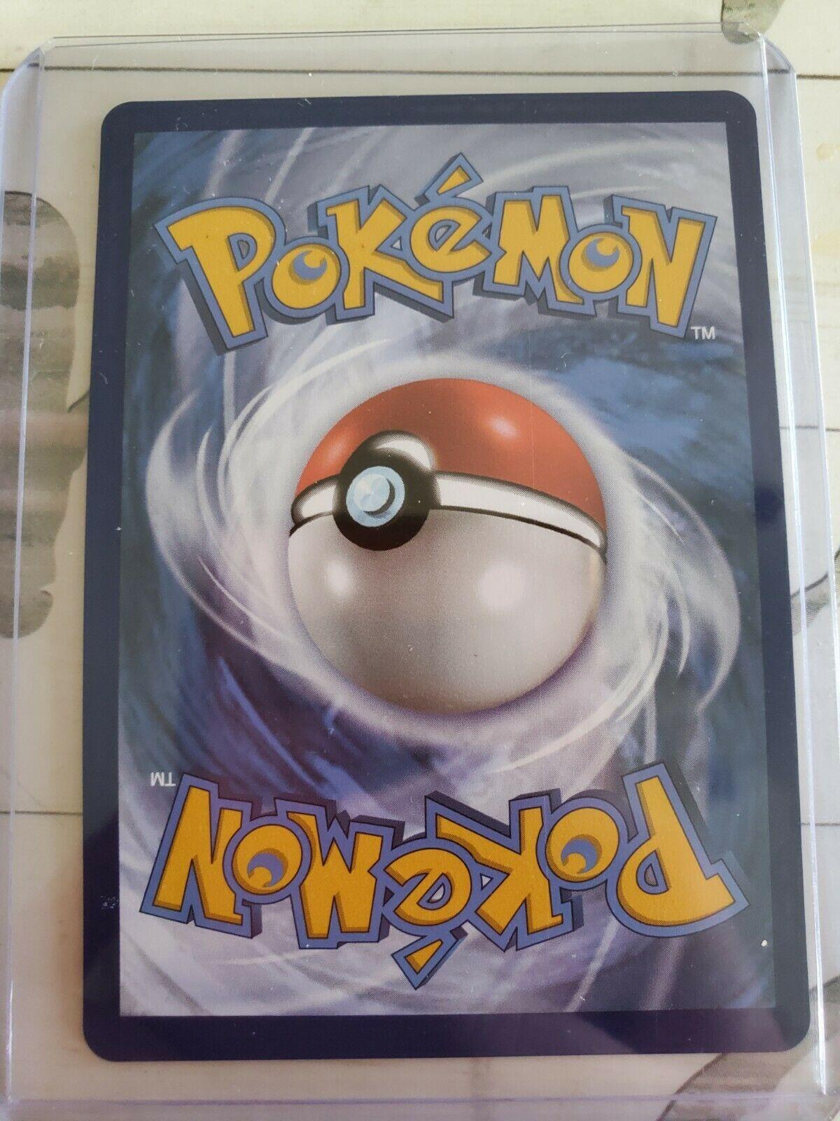 Pokemon Blaziken VMAX 021/198 Full Art Ultra Rare Chilling Reign MINT!! 21/198 - Image 2
