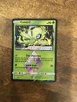 Celebi Prism 19/214 NM Pokemon Lost Thunder
