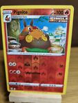 Pokemon Card - Pignite 024/163 - Reverse Holo - Battle Styles