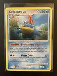 Pokémon Card- Croconaw 44/123 (Mysterious Treasures, 2007) Non-Holo, NEAR MINT