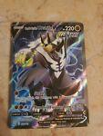 Rapid Strike Urshifu V Alternate Full Art 152/163 Battle Styles Pokemon
