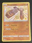 Stonjourner SV075/SV122 Shining Fates Holo Rare Pokemon Card Near Mint NM