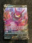 Pokémon TCG Crobat V Shining Fates 044/072 Holo Ultra Rare
