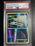 Pokemon - Barboach 72/123 DP Mysterious Treasures Reverse Holo PSA 10 Gem Mint!