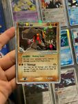 Pokemon Regirock ex 98/101 Hidden Legends Holo Rare