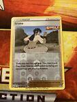 BRUNO 121/163 — reverse holo — NM— Pokémon TCG Battle Styles