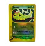 Caterpie 96/165 Expedition Reverse Holo Pokemon Card