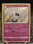 Pokémon TCG Galarian Cursola Shining Fates SV050/SV122 Holo Shiny Holo Rare