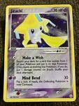 Pokémon TCG Jirachi EX Hidden Legends 8/101 Holo Holo Rare. NM
