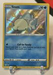 Snom SV033/SV122 Shining Fates Shiny Vault Pokemon Card NM🎆🔥