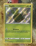 Applin SV012/SV122 Pokemon Shining Fates Shiny Holo Rare NM