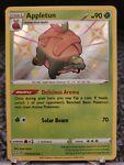 Pokémon TCG Appletun Shining Fates SV014/SV122 Holo Shiny Holo Rare