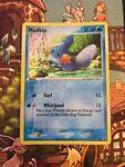 HOLO Pokemon Card - Mudkip 018 - Holo Rare - Near Mint Black Star Promo