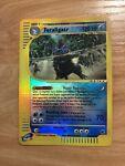 Feraligatr Reverse Holo Expedition Base Pokemon Card 47/165 Vintage NM RARE!