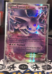 Espeon EX 52/122 - Holo Ultra Rare - XY BREAKpoint 2016 - MINT/NM