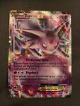Espeon EX 52/122 Ultra Rare XY Breakpoint Pokemon Card Near Mint