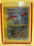 Pokemon Skarmory - Rare Holo - Expedition - 27/165 - PSA 9/10 Mint