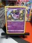 Shiny Polteageist SV053/SV122 Holo Rare Pokémon Shining Fates