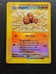 10/165   Dugtrio Reverse Holo   Expedition   Pokemon Card   Mint