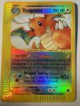Reverse Holo Dragonite (9/165) 2002 Pokémon Card Expedition Set