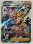 Rapid Strike Style Mustard 162/163 Full Art Battle Styles Pokemon Card NM/Mint