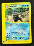 Pokemon Expedition Feraligatr 47/165 Rare Non Holo 2002