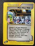 Pokemon Moo-Moo Milk Expedition 155/165 LP common WOTC