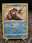 Pokémon TCG Barraskewda Shining Fates SV032/SV122 Holo Shiny Holo Rare