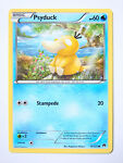 Psyduck 16/122 (NM, Pokemon Card, XY BREAKPoint, 2016, Water, Common)