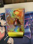 Red's Challenge Full Art Trainer 213/214 Unbroken Bonds Pokemon Card LP/NM