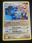 Infernape 3/100 Holo Foil Rare - Diamond & Pearl Stormfront Pokemon Card NM