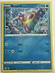 Pokemon Bruxish Uncommon Reverse Holo 043/163 Battle Styles NM