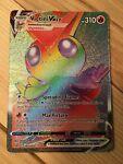 Victini VMAX 165/163 Pokemon TCG Battle Styles Rainbow Rare