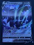 Corviknight V 109/163 Battle Styles NM/M Ultra Rare Full Art Pokemon Card