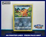 Cufant 049/072 REVERSE HOLO Pokémon Card - Pokemon TCG Shining Fates - MINT ✅